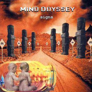 Cover - Mind Odyssey: Signs