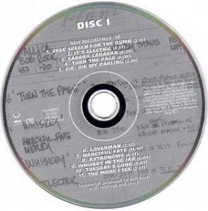 Metallica: Garage Inc. (2-CD) - Bild 3