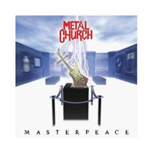 Metal Church: Masterpeace (CD) - Bild 2
