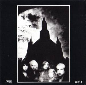 Metal Church: Metal Church (CD) - Bild 4