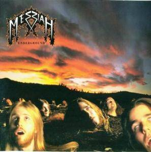 Cover - Messiah: Underground