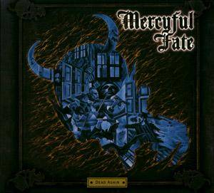 Mercyful Fate: Dead Again (CD) - Bild 1