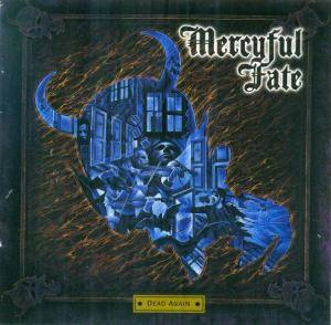 Mercyful Fate: Dead Again (CD) - Bild 10