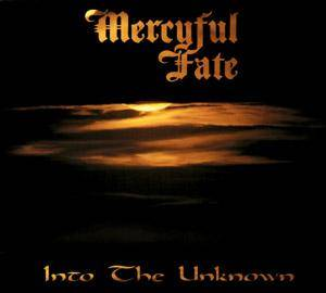 Mercyful Fate: Into The Unknown (CD) - Bild 1