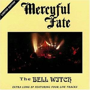 Mercyful Fate: Bell Witch, The - Cover