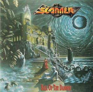 Scanner: Ball Of The Damned (CD) - Bild 1