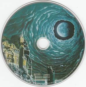 Scanner: Ball Of The Damned (CD) - Bild 3