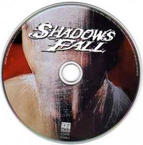 Shadows Fall: The War Within (CD + DVD) - Bild 3