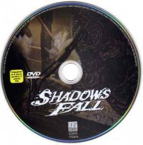 Shadows Fall: The War Within (CD + DVD) - Bild 4