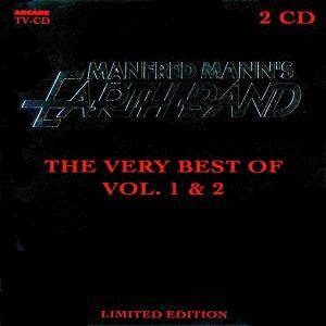 Manfred Mann's Earth Band: The Very Best Of Vol. 1&2 (2-CD) - Bild 1