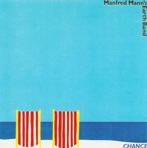 Cover - Manfred Mann's Earth Band: Chance