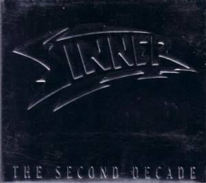 Sinner: The Second Decade (CD) - Bild 1