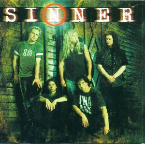 Sinner: There Will Be Execution (2-CD) - Bild 8
