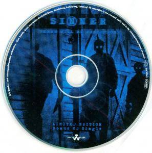 Sinner: There Will Be Execution (2-CD) - Bild 10