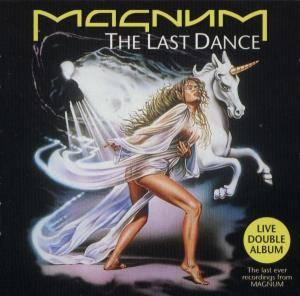 Magnum: The Last Dance (2-CD) - Bild 1