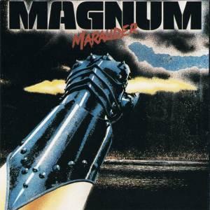 Magnum: Marauder (CD) - Bild 1