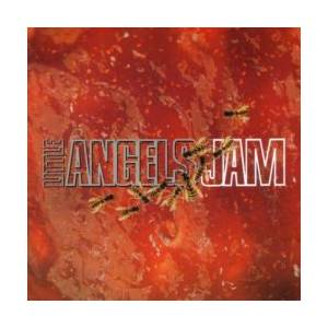 Cover - Little Angels: Jam