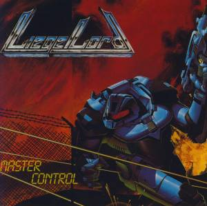 Liege Lord: Master Control - Cover