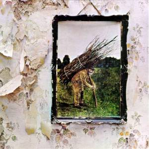 Led Zeppelin: IV (CD) - Bild 1