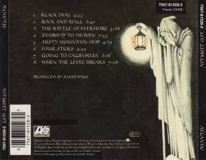 Led Zeppelin: IV (CD) - Bild 3