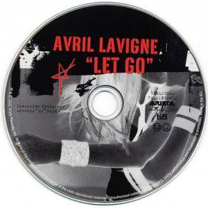 Avril Lavigne: Let Go (CD) - Bild 3