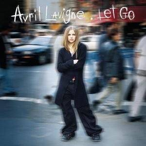 Avril Lavigne: Let Go (CD) - Bild 1