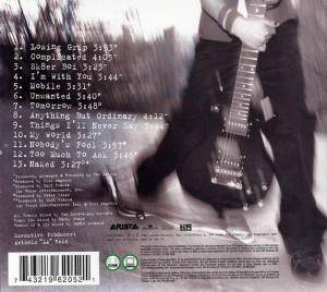 Avril Lavigne: Let Go (CD) - Bild 5