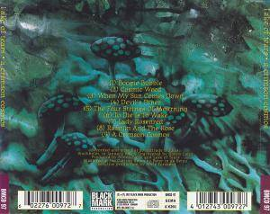 Lake Of Tears: A Crimson Cosmos (CD) - Bild 2