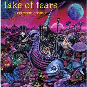 Lake Of Tears: A Crimson Cosmos (CD) - Bild 1