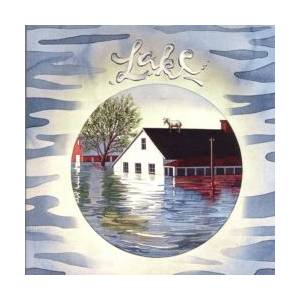 Lake: Lake II - Cover