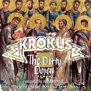 Krokus: The Dirty Dozen +++++ (CD) - Bild 1