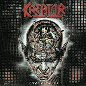 Cover - Kreator: Coma Of Souls