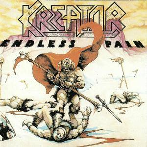 Cover - Kreator: Endless Pain
