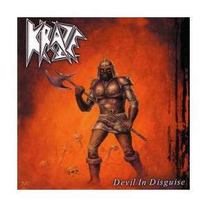 Kraze: Devil In Disguise (CD) - Bild 1