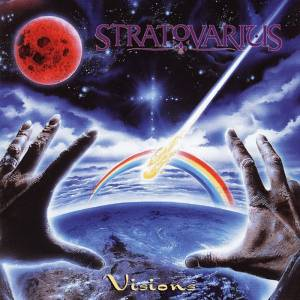 Cover - Stratovarius: Visions