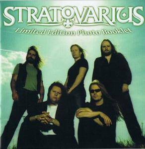 Stratovarius: Elements Pt. 2 (2-CD) - Bild 7