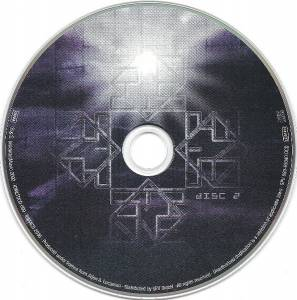 Star One: Space Metal (2-CD) - Bild 4