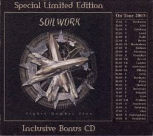 Soilwork: Figure Number Five (2-CD) - Bild 1