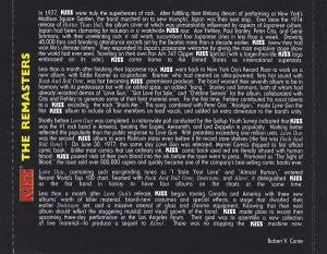 KISS: Love Gun (CD) - Bild 3