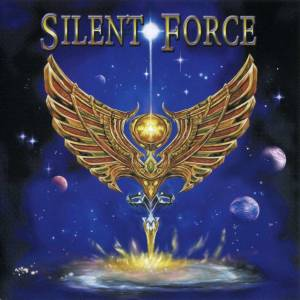 Cover - Silent Force: Empire Of Future, The