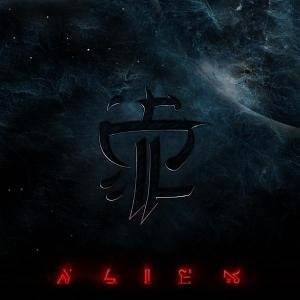 Strapping Young Lad: Alien - Cover
