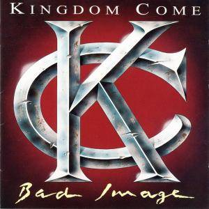 Kingdom Come: Bad Image (CD) - Bild 1