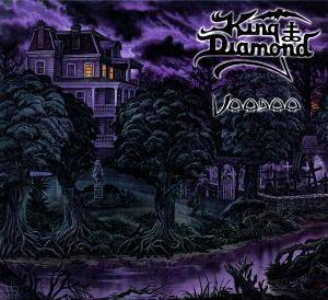 King Diamond: Voodoo (CD) - Bild 1