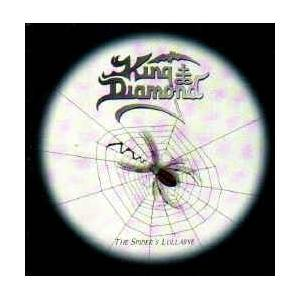 King Diamond: The Spider's Lullabye (CD) - Bild 1