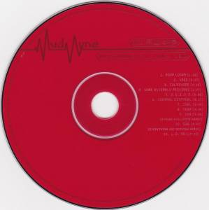 Mudvayne: The Beginning Of All Things To End (CD) - Bild 3
