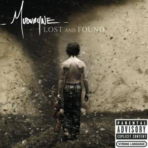 Cover - Mudvayne: Lost And Found