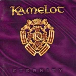 Kamelot: Eternity (CD) - Bild 1