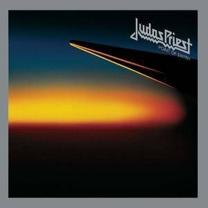 Judas Priest: Point Of Entry (CD) - Bild 1