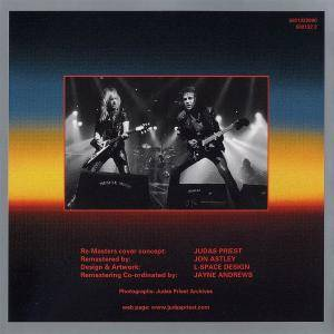 Judas Priest: Point Of Entry (CD) - Bild 5