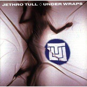 Jethro Tull: Under Wraps - Cover